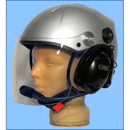 Duo Horus helmet (Sidetone)