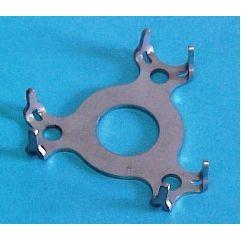Locking plate / trident (M6S4)