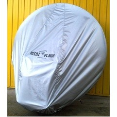 Paramotor cover (SCOVE)