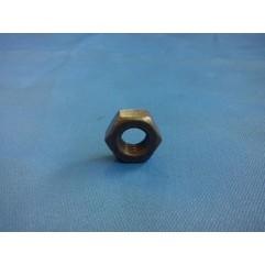 Clutch Nut/  écrou d'embrayage  (M7/5DN)