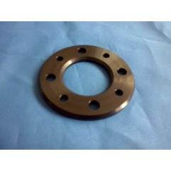 Metal propeller plate / flasque d'hélice métal (M7A/4)