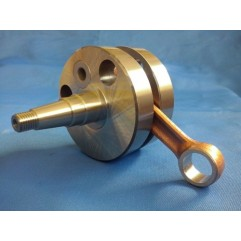 Crank Shaft /  Vilbrequin (M14)