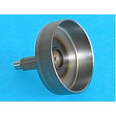 Clutch bell (M7/4)