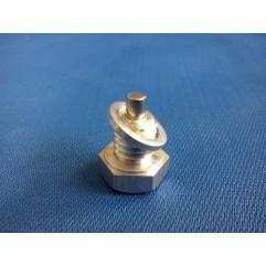 Magnetic plug (M7TB)