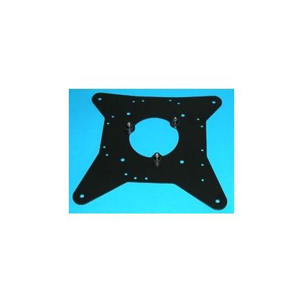 Fan cover / couvercle de ventilateur  (M6/35C)