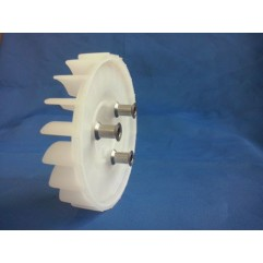 Cooling Fan (M6V/35)