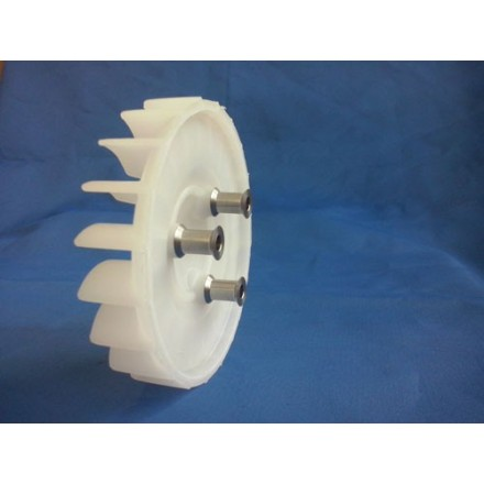 Fan / ventilateur (M6V/35)