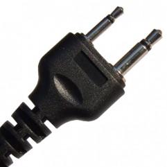 Duo radio cable (Sidetone)